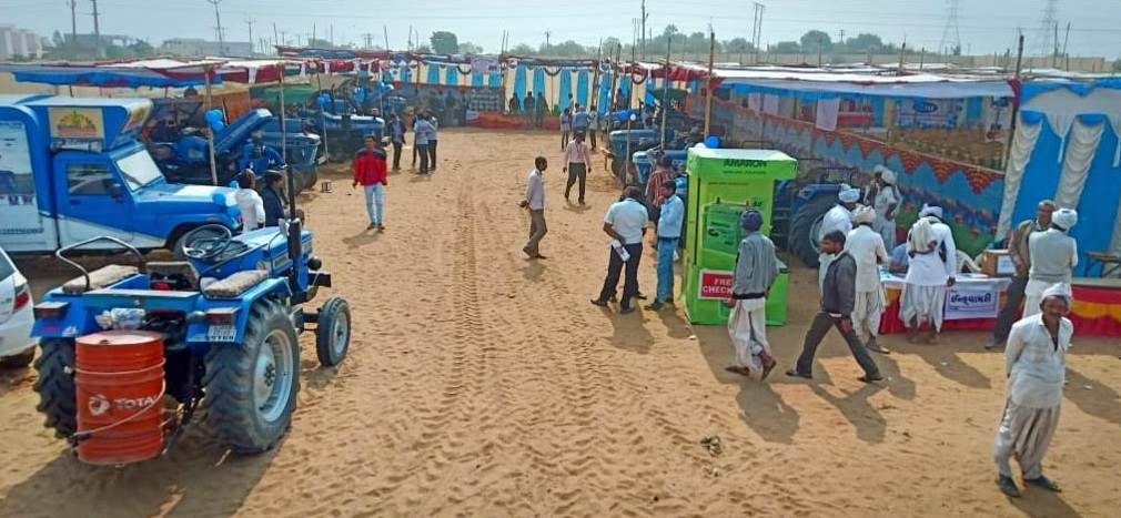 Sonalika Tractors Offers Extension of Warranty to its Existing Customers amidst COVID-19 Pandemic