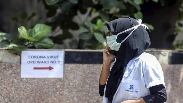 Coronavirus outbreak in India: Nurse in Haryana checks fantastic for Covid-19 after the use of patient's cellular phone