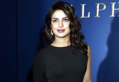 Lockdown diaries: Priyanka Chopra out to redefine 'work from home' fashion