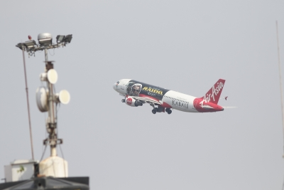 Domestic passenger numbers, flights continue to rise
