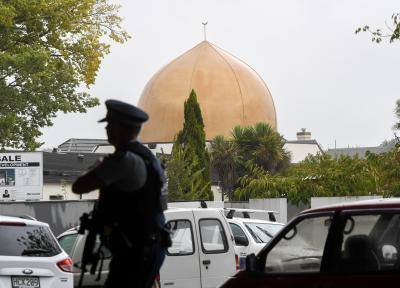 Sentencing of NZ mosque attack accused postponed