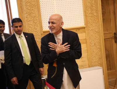 Delay in intra-Afghan talks threatens peace process