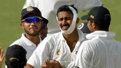 He rose above & beyond call of duty: Laxman pays tribue to Kumble