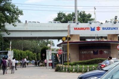 Maruti Suzuki's May sales crosses 18k units