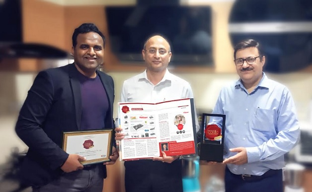 Sunflame Honoured to be Recognised as 'ET Iconic Brand of India 2020' 64