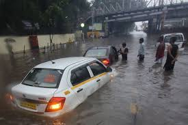 Mumbai Rain Update: City Gets Heavy Rain For The Second Day