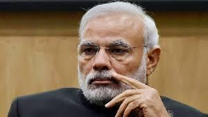 Prime Minister Narendra Modi's dream project suffered the biggest blow ... 62