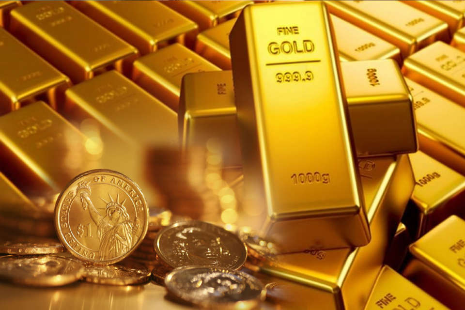 If you want to buy gold, buy it, then don't say or didn't say ... 67
