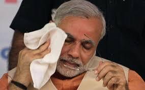 Prime Minister Narendra Modi's dream project felt the biggest blow ... 60