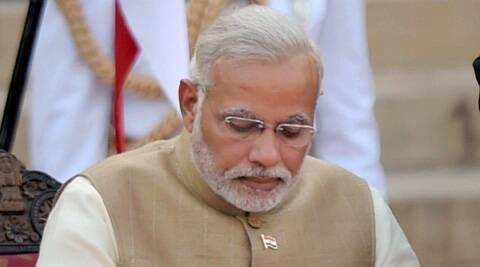 Prime Minister Narendra Modi's dream project felt the biggest blow ... 61