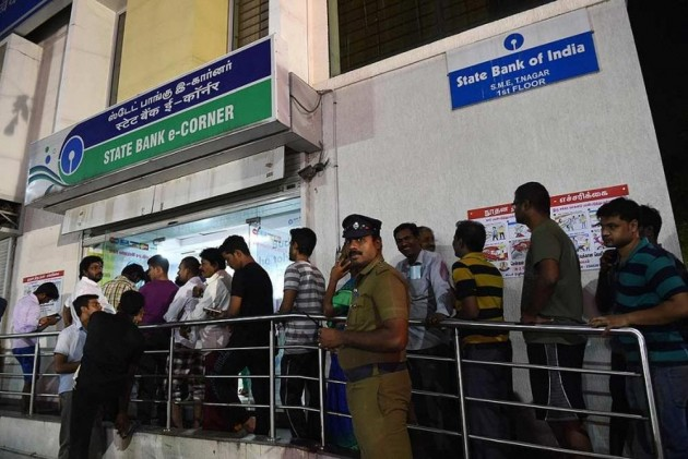 Employees of the country's largest SBI bank felt the biggest tweak will give 30 thousand employees this ... 67