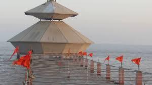 ગુજરાતમાં ભગવાન શિવનું રહસ્યમયી મંદિર અને દર્શન આપીને સમુદ્રમાં ગાયબ થાય છે કેમ.... 1