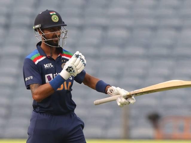 આજે ભારત-શ્રીલંકા વચ્ચે ની T20 મેચ નહીં રમાય, આ ભારતીય ખેલાડીનો કોરોના આવ્યો રિપોર્ટ આવ્યો પોઝિટિવ... 3