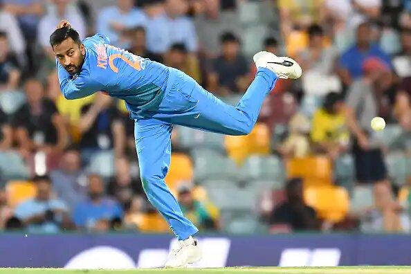 આજે ભારત-શ્રીલંકા વચ્ચે ની T20 મેચ નહીં રમાય, આ ભારતીય ખેલાડીનો કોરોના આવ્યો રિપોર્ટ આવ્યો પોઝિટિવ... 1
