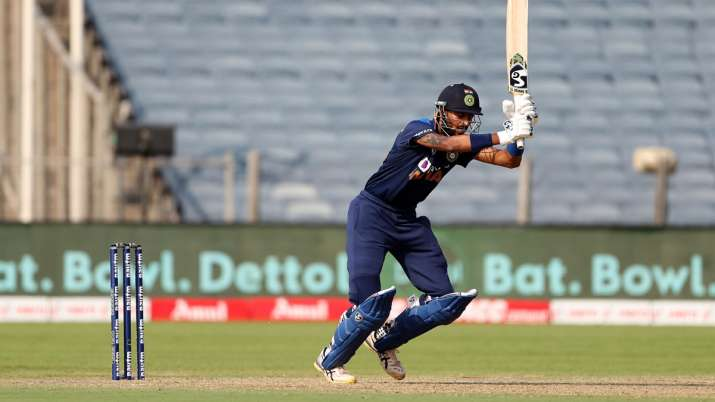 આજે ભારત-શ્રીલંકા વચ્ચે ની T20 મેચ નહીં રમાય, આ ભારતીય ખેલાડીનો કોરોના આવ્યો રિપોર્ટ આવ્યો પોઝિટિવ... 2